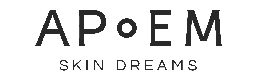Logo Apoem Skin Dreams