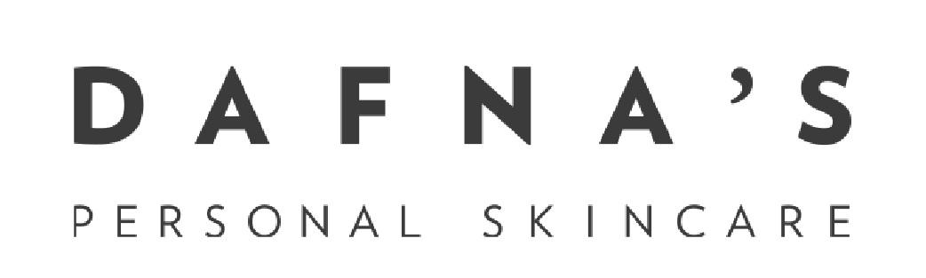 Logo Darfna's Personal Skincare