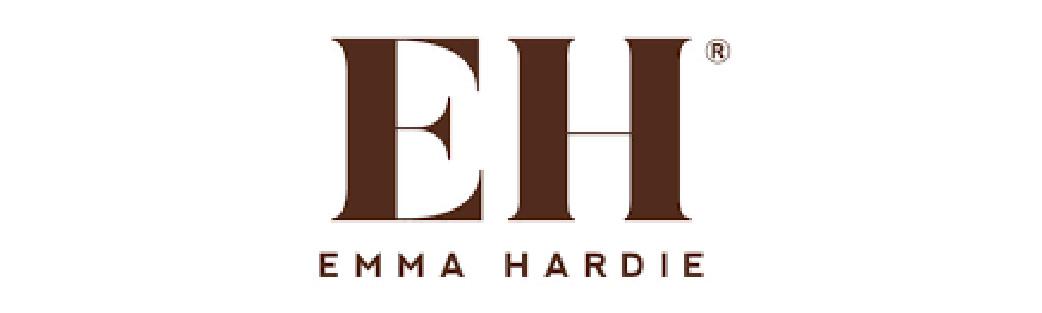 Logo Emma Hardie