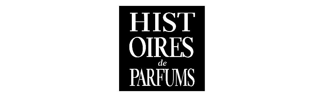 Logo Histoires de Parfums