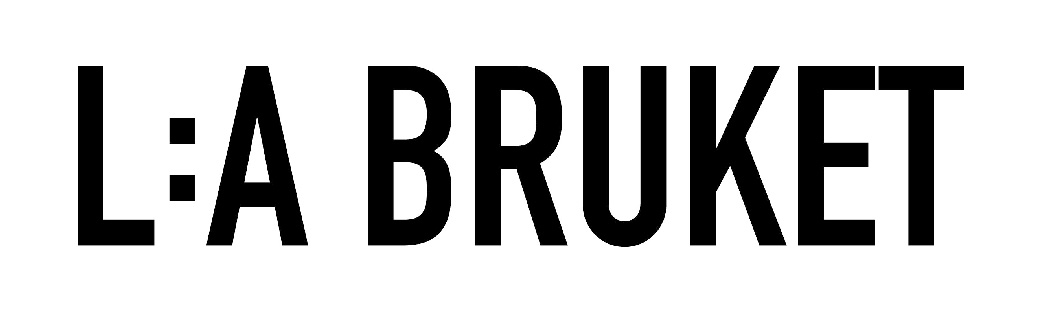 Logo L:A Bruket