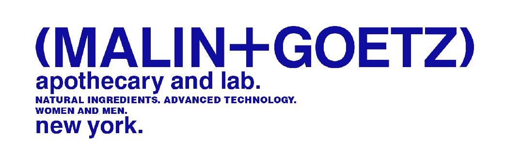 Logo Malin+Goetz