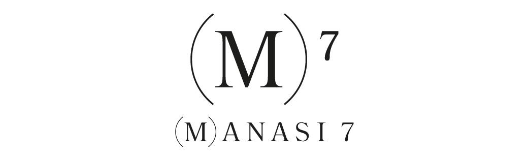 Logo Manasi 7