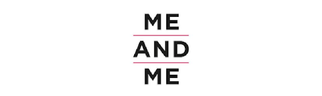 Logo Me and Me