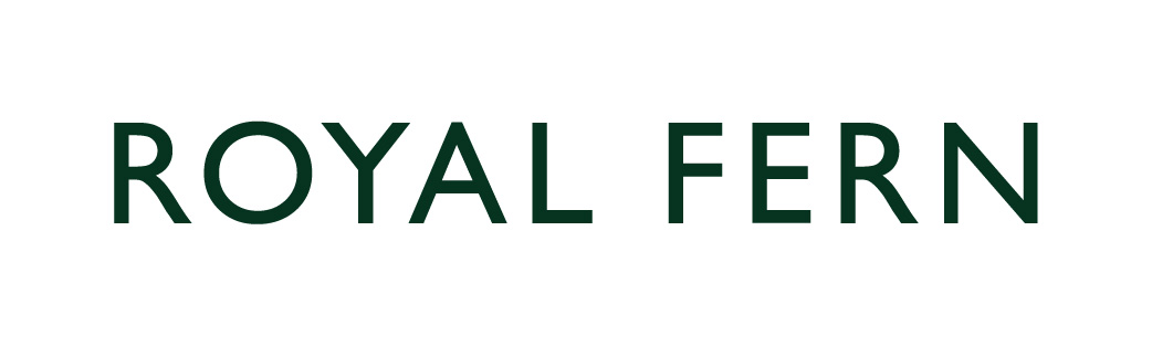Logo Royal Fern