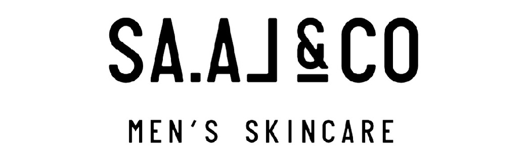 Logo Sa.al & Co. Men's Skincare