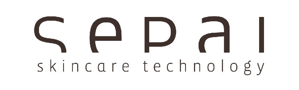 Logo Sepai Skincare Technology