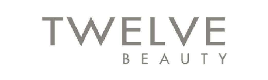 Logo Twelve Beauty