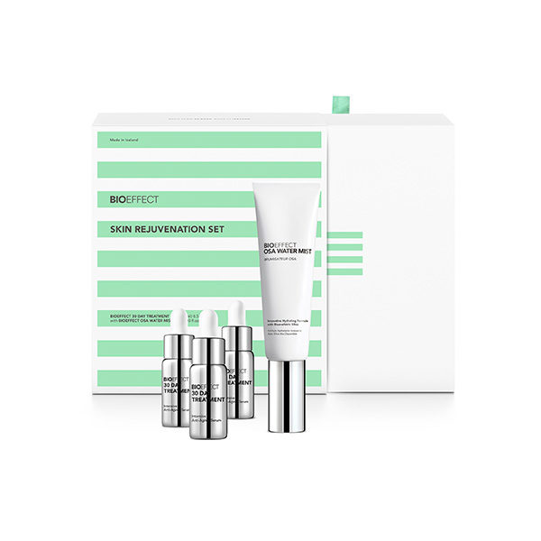 BIOEFFECT SET SKIN REJUVENATION (EDICIÓN LIMITADA)