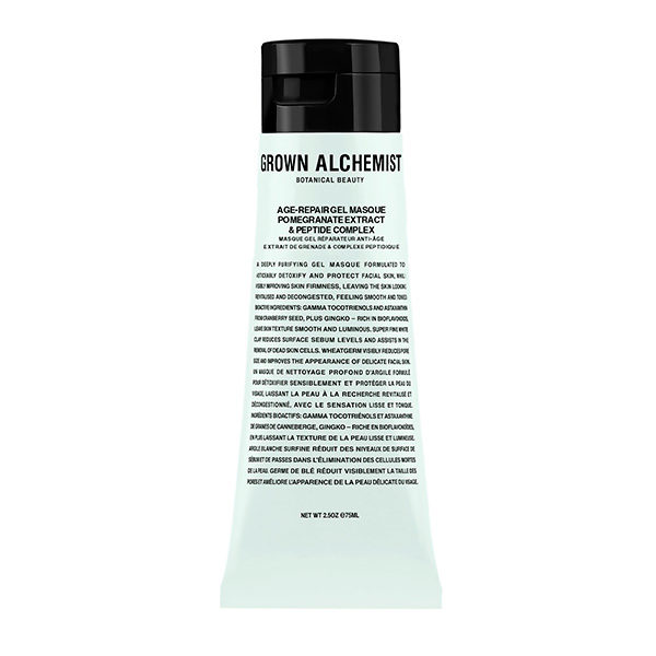 GROWN ALCHEMIST AGE-REPAIR GEL MASQUE (MASCARILLA EN GEL ANTIEDAD)