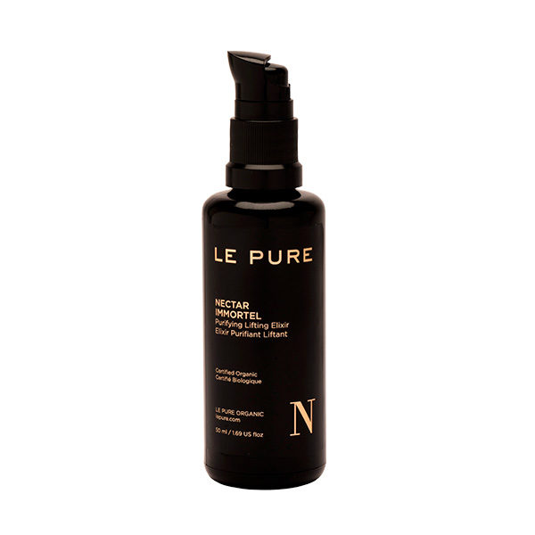 LE PURE NECTAR IMMORTEL (ELIXIR LIFTING PURIFICANTE)