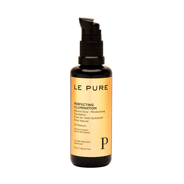 LE PURE PERFECTING ILLUMINATION  - MEDIUM (MAQUILALJE HIDRATANTE)