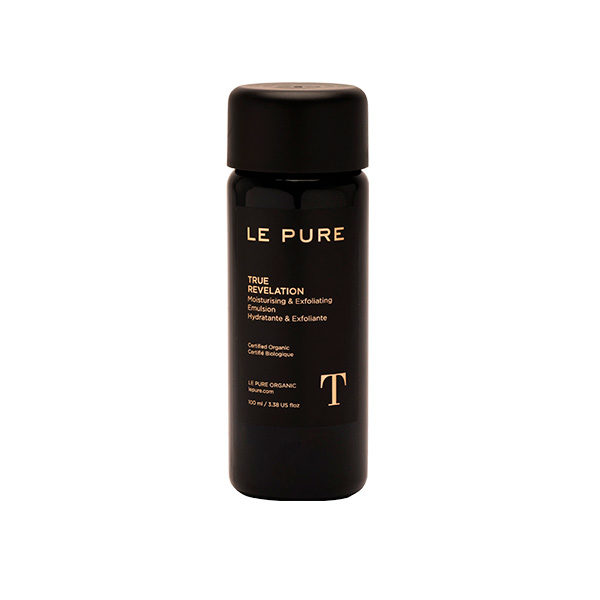 LE PURE TRUE REVELATION (EMULSIÓN EXFOLIANTE)