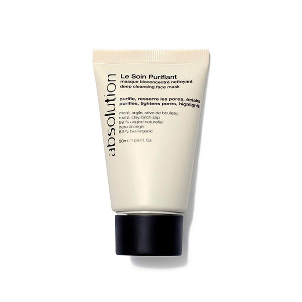 ABSOLUTION LE SOIN PURIFIANT (MASCARILLA PURIFICANTE)