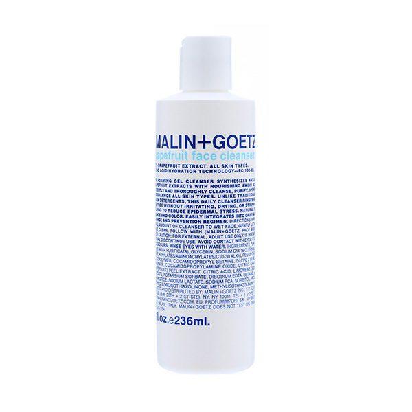 MALIN + GOETZ GRAPEFRUIT FACE CLEANSER (LIMPIADOR FACIAL DE POMELO)
