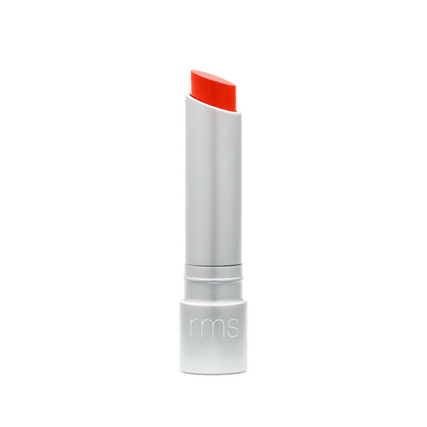 RMS BEAUTY WILD WITH DESIRE LIPSTICK FIRESTARTER (PINTALABIOS)