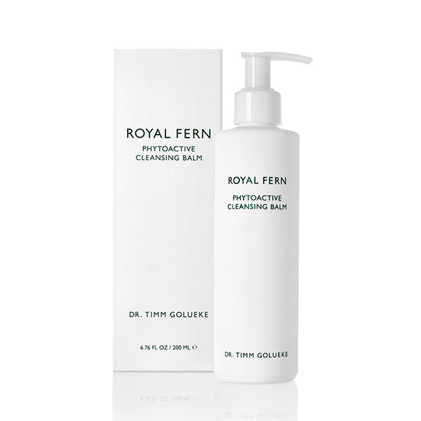 ROYAL FERN PHYTOACTIVE CLEANSING BALM (BÁLSAMO LIMPIADOR)
