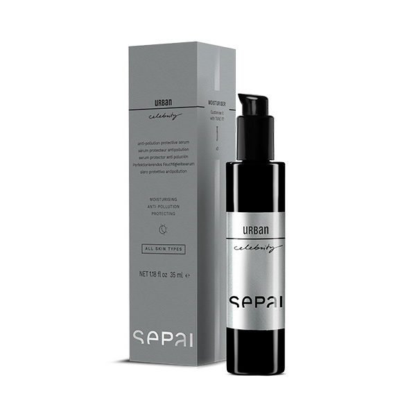 SEPAI URBAN CELEBRITY (SÉRUM PROTECTOR ANTI-POLUCIÓN)