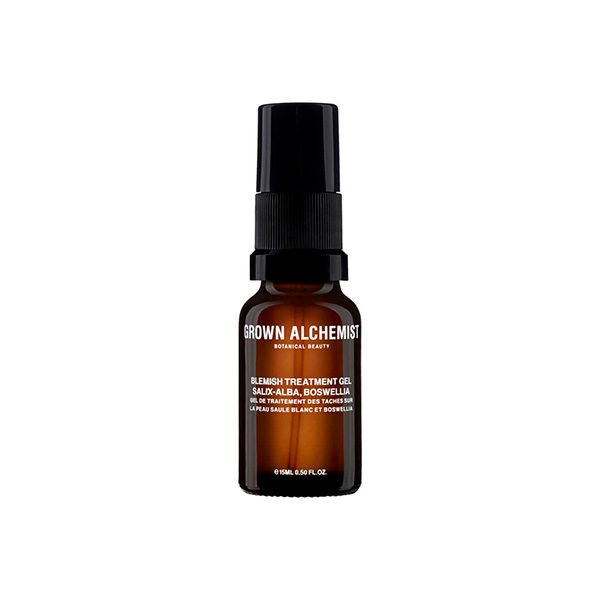 GROWN ALCHEMIST BLEMISH TREATMENT GEL (GEL ANTI-ACNÉ)