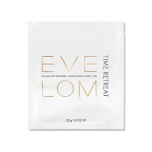 Eve Lom Face and Neck Sheet Mask