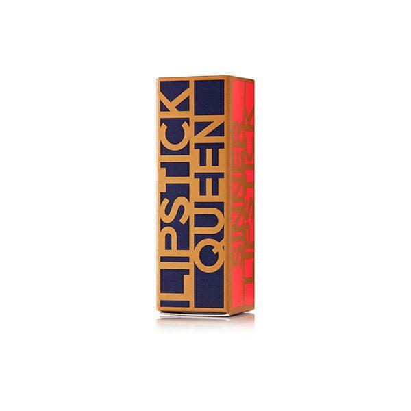 LIPSTICK QUEEN SINNER LIPSTICK - ROSE (PINTALABIOS)