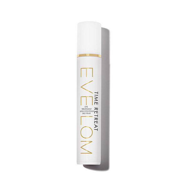 EVE LOM TIME RETREAT EYE TREATMENT (CONTORNO DE OJOS CON RETINOL)
