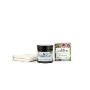Jane Apothecary Soothing Cleansing Balm