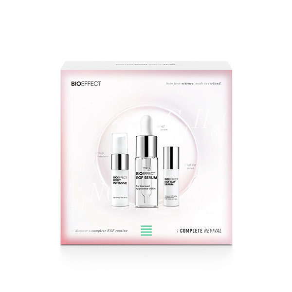BIOEFFECT INFINITE BEAUTY SET