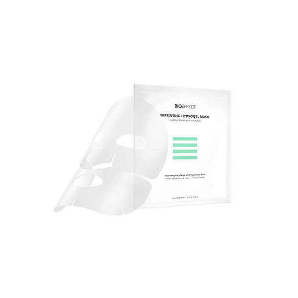 BIOEFFECT IMPRINTING HYDROGEL MASK (MASCARILLA FACIAL DE HIDROGEL)