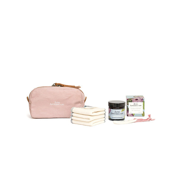 JANE APOTHECARY BEAUTY CASE CALM