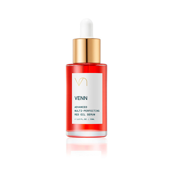 Venn Advanced Multi-Perfecting Red Oil Serum