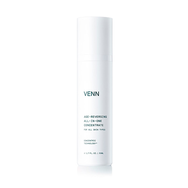 Venn Age-Reversing All-In-One Concentrate