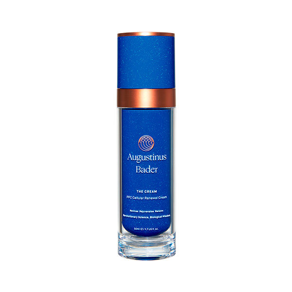 AUGUSTINUS BADER THE RICH CREAM (CREMA HIDRATANTE RICA CON TFC8®) - 50 ML