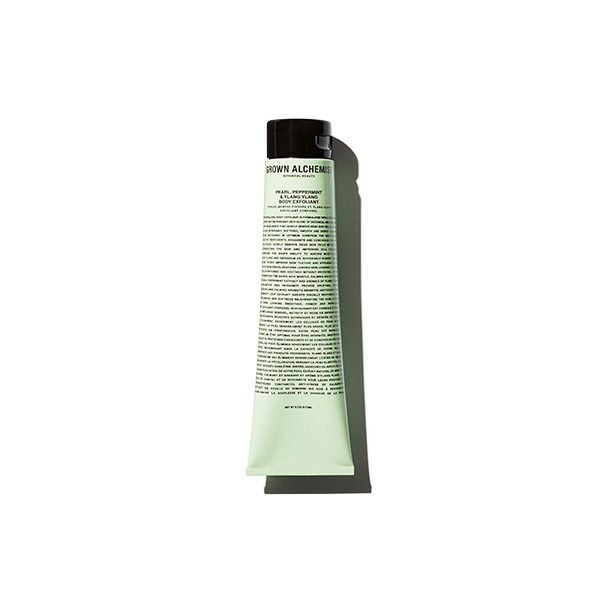GROWN ALCHEMIST PURIFYING BODY EXFOLIANT (EXFOLIANTE CORPORAL)