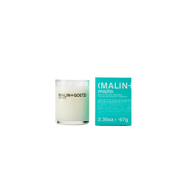 MALIN + GOETZ MOJITO CANDLE MINI