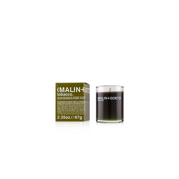 MALIN + GOETZ TOBACCO CANDLE MINI (VELA DE TABACO)