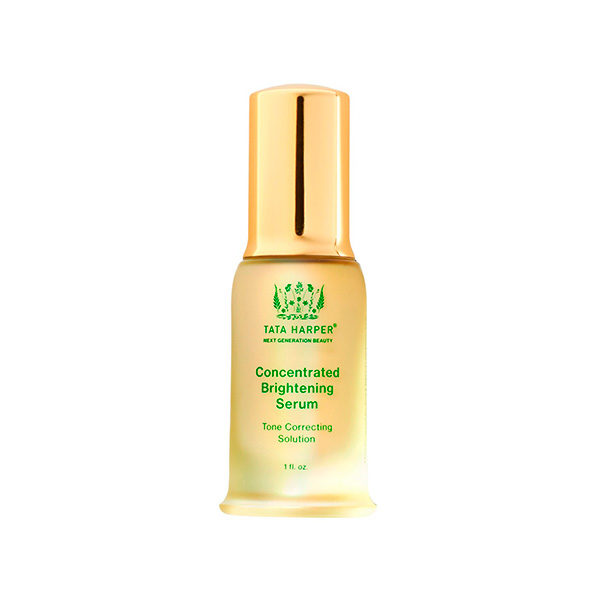 TATA HARPER CONCENTRATED BRIGHTENING SERUM 2.0 (SÉRUM ILUMINADOR-ANTIMANCHAS)