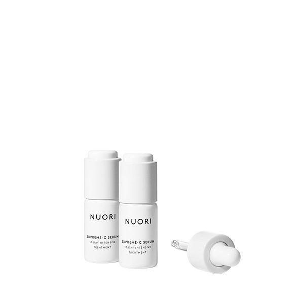 NUORI SUPREME-C TREATMENT (SÉRUM DE VITAMINA C)
