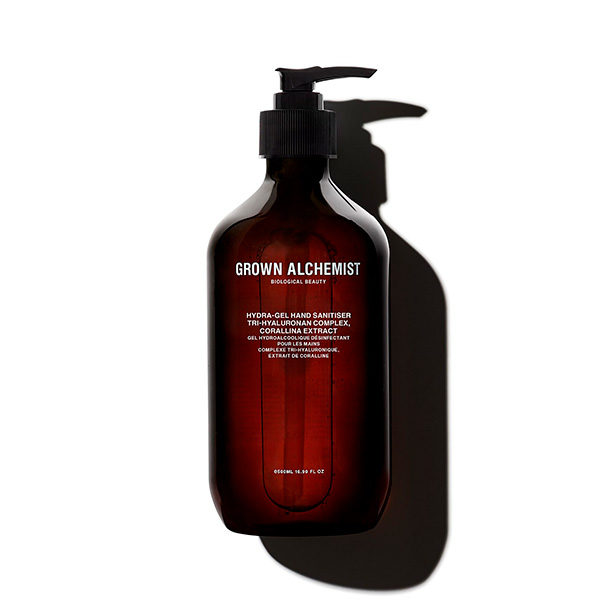Grown Alchemist Hydra-Gel Hand Sanitiser 500 ml