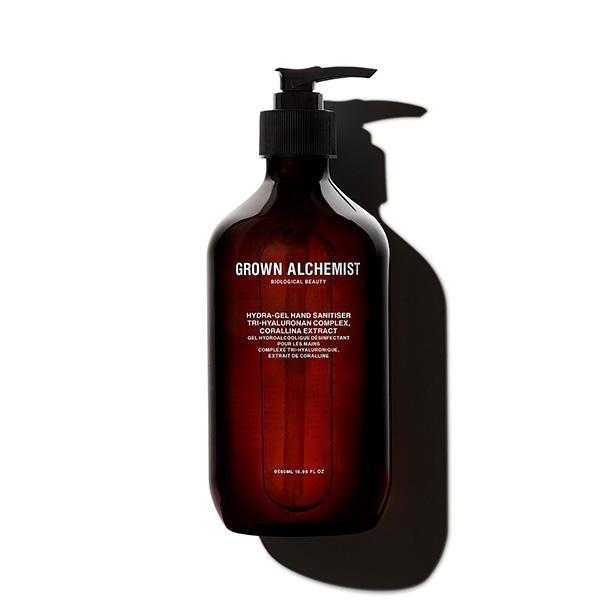 Grown Alchemist Hydra-Gel Hand Sanitiser 500 ml